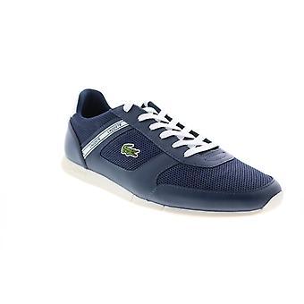 Lacoste Adult Mens Menerva Sport 0721 1 Cma Lifestyle Sneakers