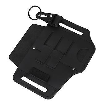 For Multitool Sheath for Belt Waist Bag EDC Pocket Organizer & Pen Holder WS5782
