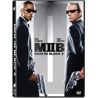 Men In Black 2 II DVD