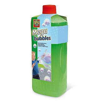 SES Creative - Kinder Mega Bubbles Refill 5-12 Jahre (mehrfarbig)