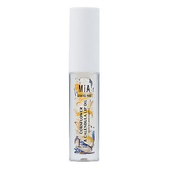 Läppbalsam Cornflower & Calendula Mia Cosmetics Paris (2,7 ml)