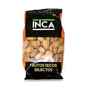 Almendras Inca Tostadas (150 g)