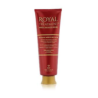 CHI Royal Treatment Intense Moisture Mask (For Dry  Damaged and Overworked Color-Treated Hair) 237ml/8oz
