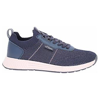 S. Oliver 551360326805 universal all year men shoes
