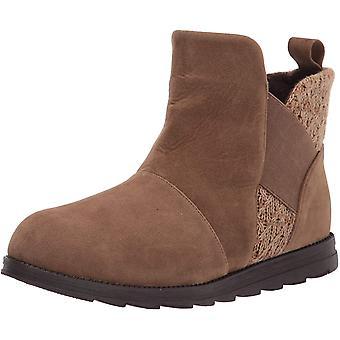 MUK LUKS Women's Pull on Fashion Boot