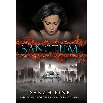 Sanctum-tekijä Fine & Sarah