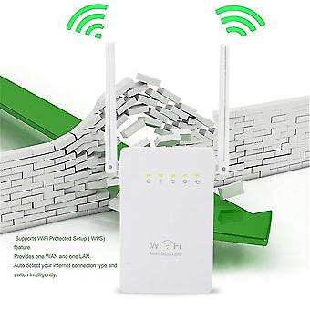 Portable Size Wireless Router Super Fast 300mbps Data Rate Wifi Repeater