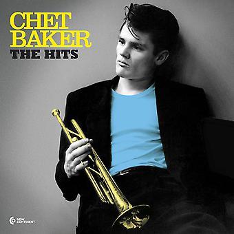 Chet Baker - The Hits (Deluxe Edition) Vinyl