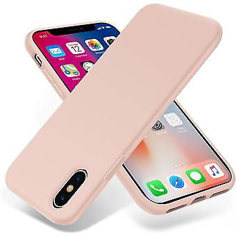 Silicone Phone Case For Iphone Xs/iphonex