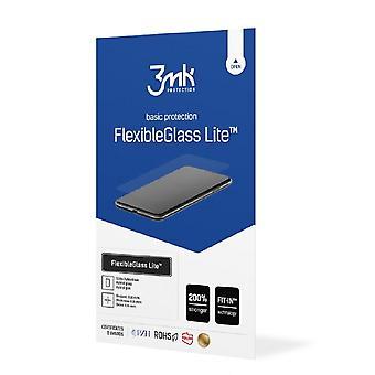 OnePlus Nord CE 5G - 3MK FlexibleGlass Lite Skärmskydd