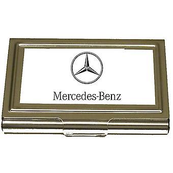Držiak karty Mercedes