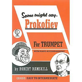 Vissa kanske säger Prokofiev med CD