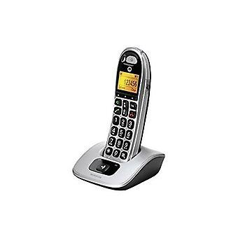 Langaton puhelin Motorola E06000D70O1AEF29 Hopea