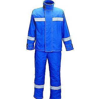 Îmbrăcăminte de protecție anti-statică rezistentă la arcuri de îmbrăcăminte ignifugă