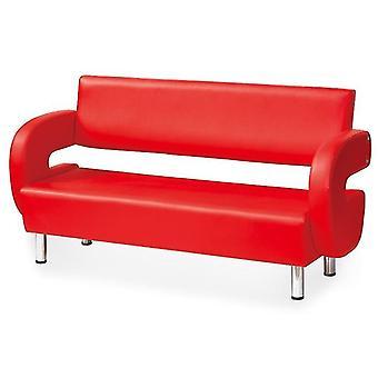 Sofa Møbler av ventestoler av salongutstyr