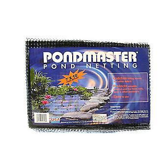 Pondmaster Pond Netting - 10' Long x 7' Wide
