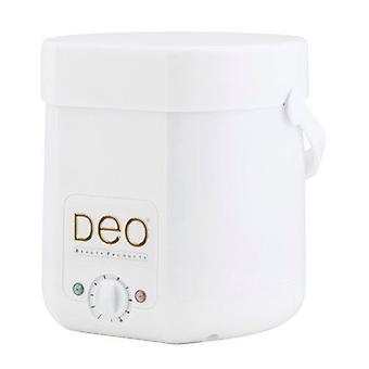 DEO Vaxvärmare med 10 temperaturinställningar & snabb värme - 800cc