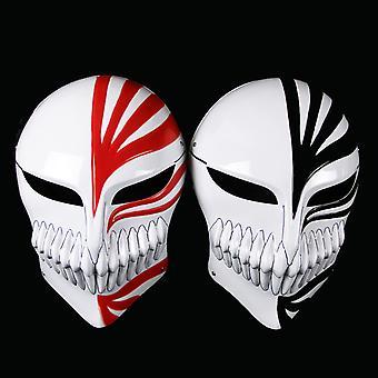 Halloween Parca Kurosaki Ichigo Máscara De Baile Callejero