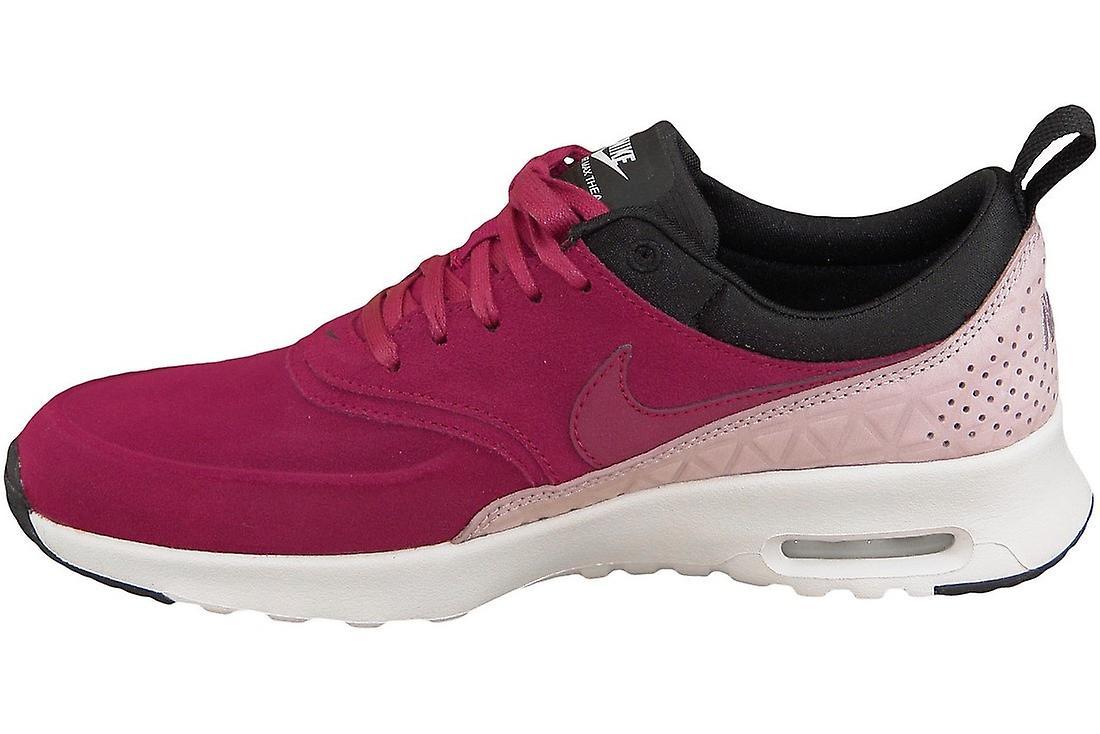 Wmns Nike Air Max Thea Premium 845062 600 Womens sneakers