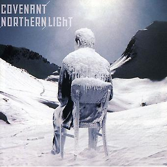 Covenant - Northern Lights [CD] USA import