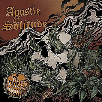 Apostle of Solitude - Of Woe & Wounds [Vinyl] USA import