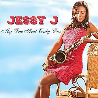 Jessy J - mijn één en slechts één [CD] USA import