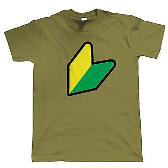 Soshinoya, Mens JDM voiture T Shirt