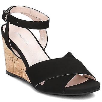 GINO ROSSI Hana DNH339167490099000 ellegant summer women shoes