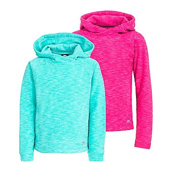 Trespass Girls Moonflow Fleece