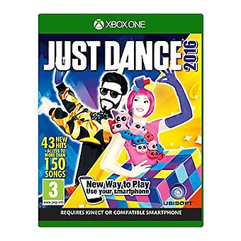 Just Dance 2016 (Xbox One)-nieuw