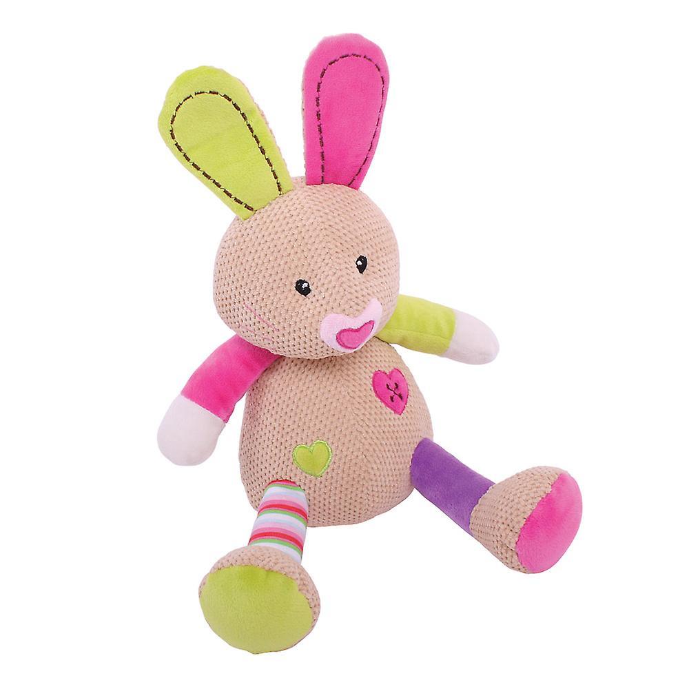 Bigjigs Toys Soft Plush Bella Cuddly 31cm Toy Newborn Baby Gift Teddy