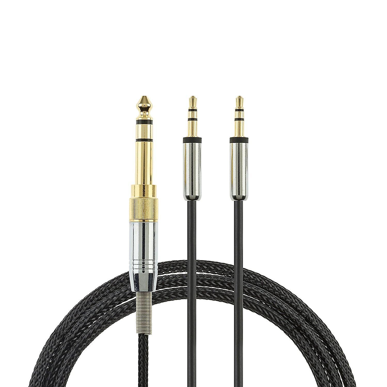 Sol Republic Audio Cable for Master Tracks HD V8 V10 V12 MFI X3 Ultra