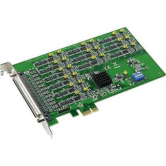 Advantech PCIE-1753 Card DI/O I/O number: 96