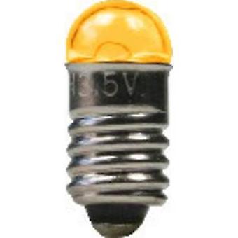 ダッシュ ボードの球根 19 V 1.14 W ベース E5.5 黄色の 9070 G ベリ BECO 1 pc(s)