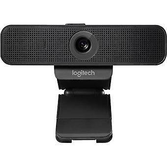 Logitech C925E Full HD webcam 1920 x 1080 pix Stand, Clip mount