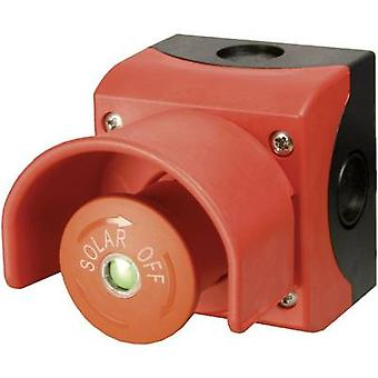 Eaton M22-SOL-PVT45PMPI11Q PV contactbreker, Kill switch + beschermhoes 1 breaker, 1 maker IP66, IP67, IP69 1 pc(s)