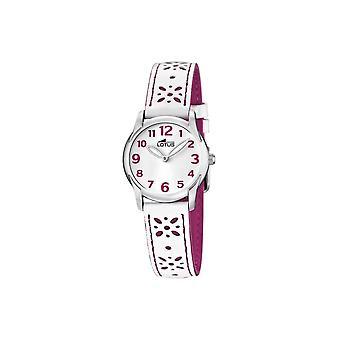 Lotus часы дамы часы ювелирные изделия группы 15708-2