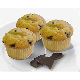 Speedibake Frozen Mini Chocolate Chip Muffins