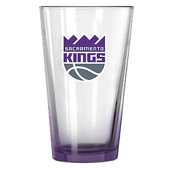 Fanatics NBA 450ml, pint glass - Sacramento Kings