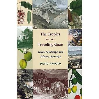 Tropiikissa ja matkustaminen Katse - Intia - maisema - ja tiede-