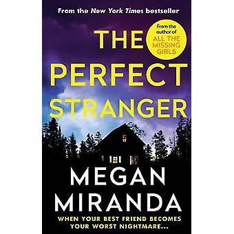 Le compulsif Perfect Stranger - un mouvement de torsion - lu parfait pour les fans o