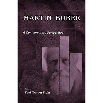 Martin Buber - una perspectiva contemporánea por Paul Mendes-Flohr - 97808