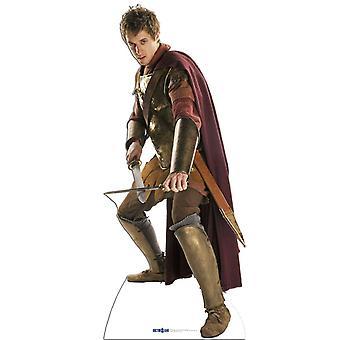 Rory Williams levensgrote kartonnen uitgesneden / Standee - Roman Soldier style (Arthur Darville)