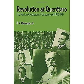 Revolução em Queretaro: Convenção Constitucional mexicana de 1916-1917 (LLILAS séries monográficas de latino-americanos)