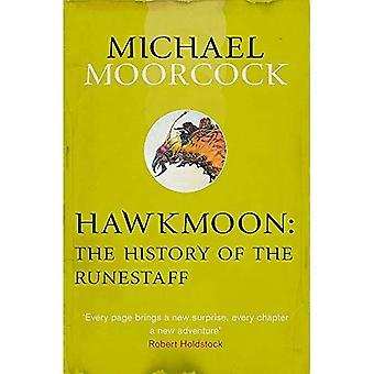 Hawkmoon: L'histoire de la bâton runique