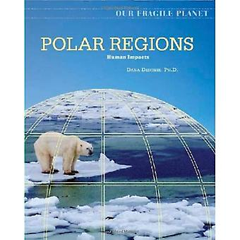Polarområdena (vår sköra Planet)