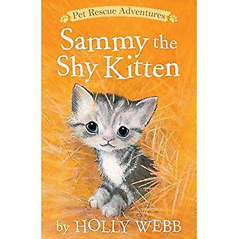 Sammy le chaton timide (aventures de sauvetage pour animaux de compagnie)