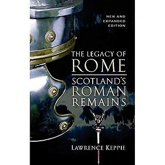 The Legacy of Rome: Scotland's Roman Remains