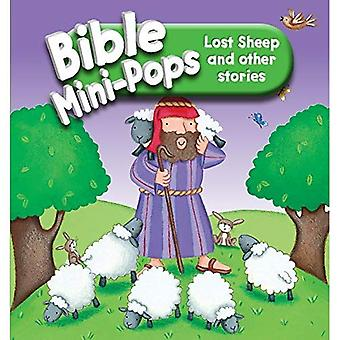 Bible Mini Pops 2