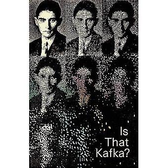 Est que Kafka?: 99 découvertes